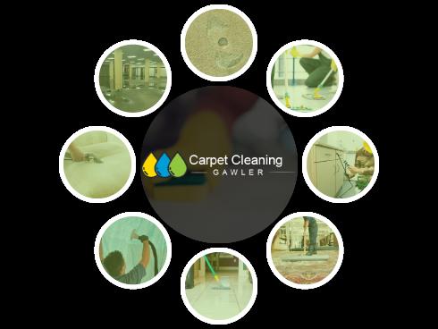 Carpet Cleaning Gawler